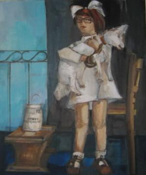 Rozmarynowska Małgorzata