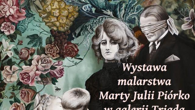 Piórko Marta Julia
